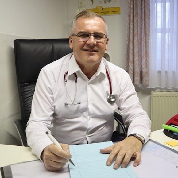 Dr. med. Georg Kobylka