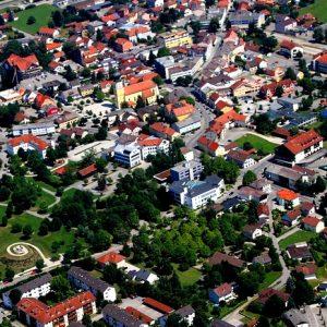Pocking in Niederbayern, Niederlassung des Pflege-Institut Weindl, 24 Stunden Haushaltshilfen
