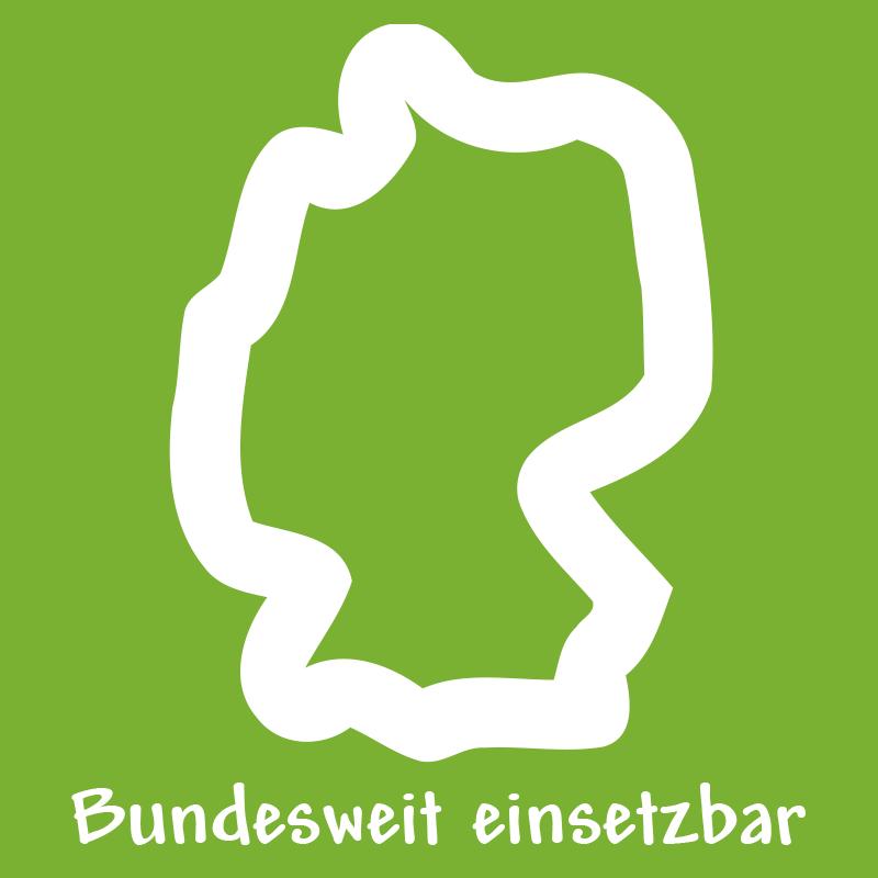 Pflegerinnen vom Pflege-Institut, deutschlandweit im Einsatz
