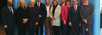 Europäische Konferenz zur rechtlichen Situation