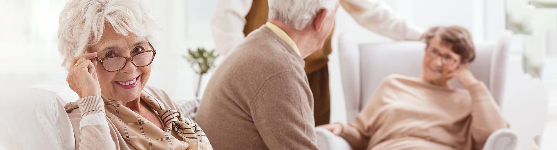 24 Stunden Pflege aus Polen für die häusliche Seniorenbetreuung